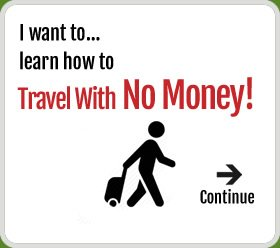 Learn how to travel Japan with no money