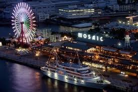 Kobe Sightseeing & Attractions