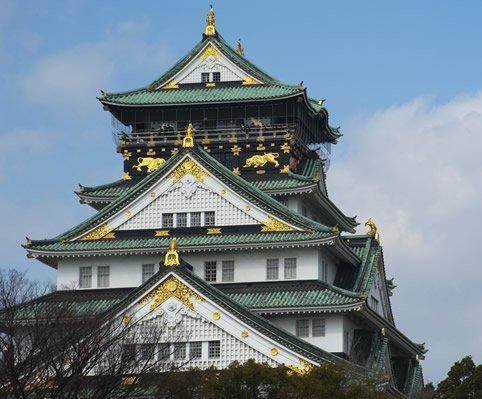 Osaka Sightseeing Amp Attractions