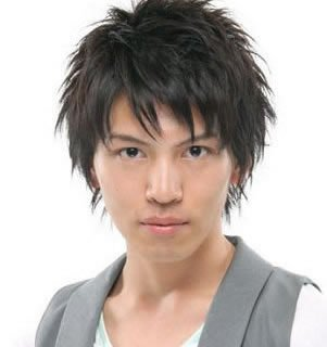 Japanese Culture  Japanese Men - Asian Male Hairstyles
